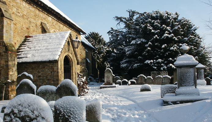 Parish-Church-in-winter
