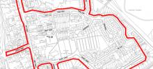 Traffic Data – 20mph Zone consultation