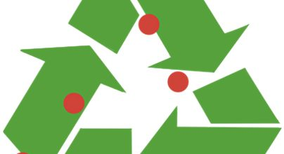 Christmas Rubbish and Recycling Collections