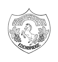 Edenbridge Town Council Logo